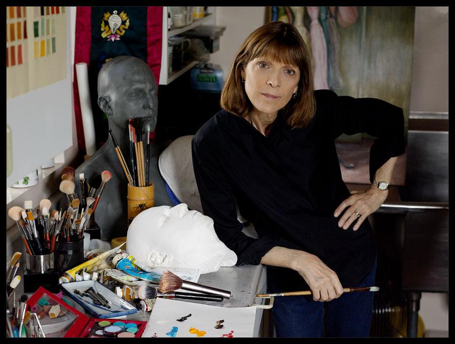 Michele Burke