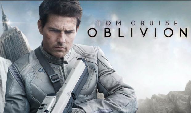 Oblivion Poster 2