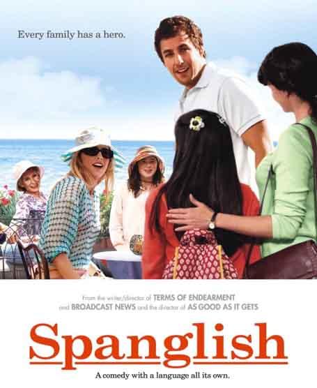 SPANGLISH 2