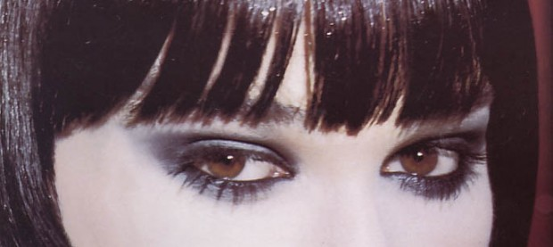 eyes 2 for Kim